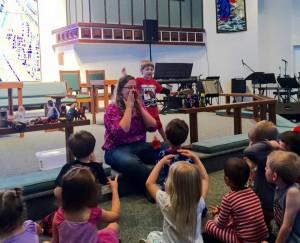 grace-preschool-star
